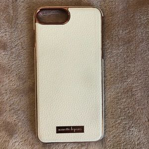 Nanette Lepore iPhone 8plus case